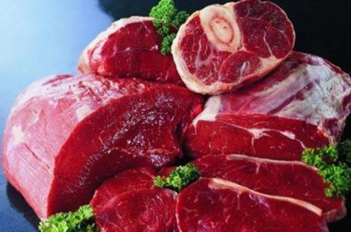 Важнейшие преимущества говядины для здоровья